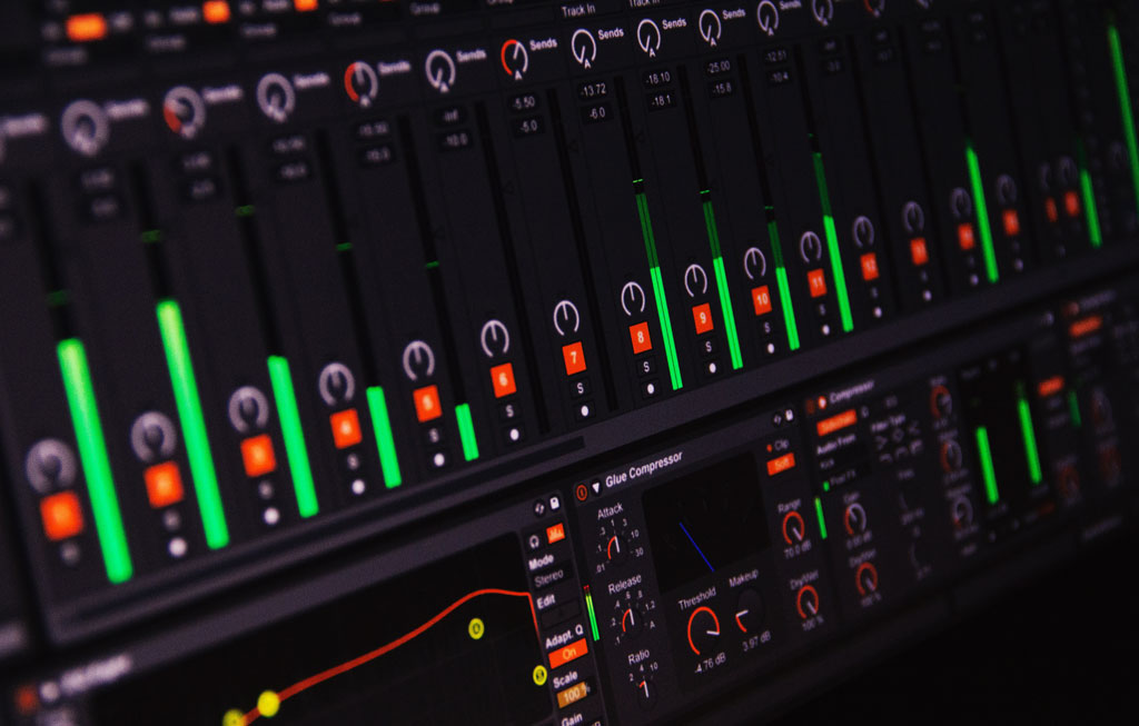 Audio-Production-Course-Software